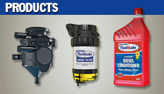 flashlube products